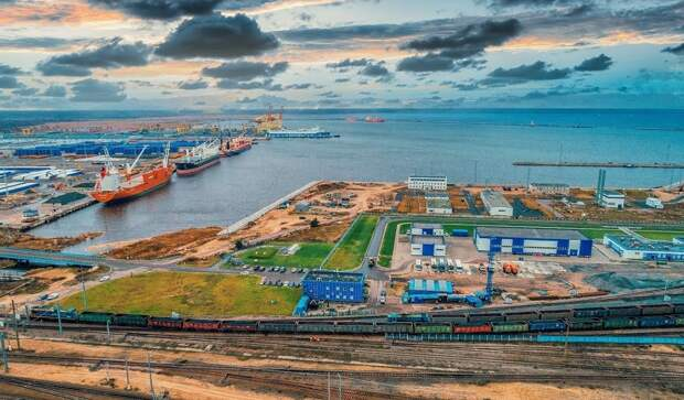 Белоруссия перестала кормить литовские порты