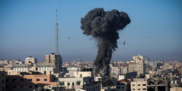 Мириться не хотят: Палестина и Израиль заявили, что не намерены прекращать конфликт