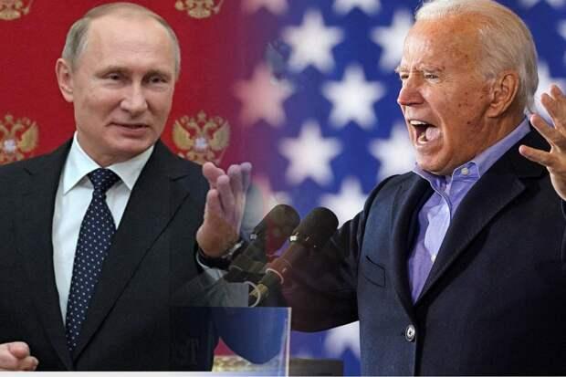 Украинский эксперт рассказал, когда Киев ощутит последствия встречи Путина и Байдена