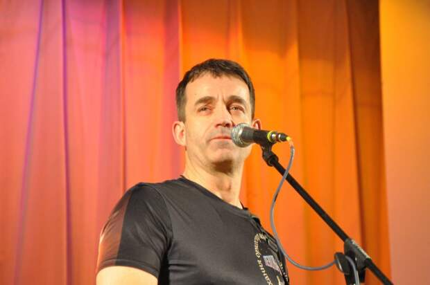 Народный артист России Дмитрий Певцов высоко оценил постановку театра-студии района Северный