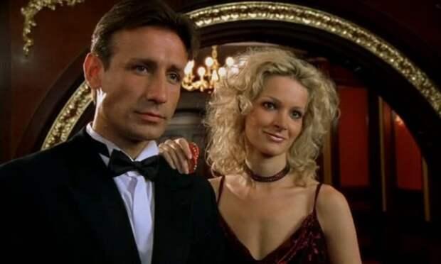 Аня из «Бригады» спустя 20 лет: как выглядит и что стало с актрисой Флоринской