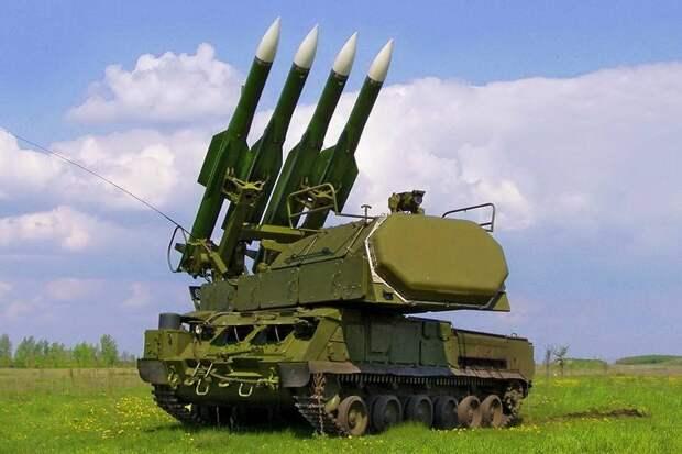Avia.pro: Сирия нашла новое оружие для борьбы с самолетами Израиля