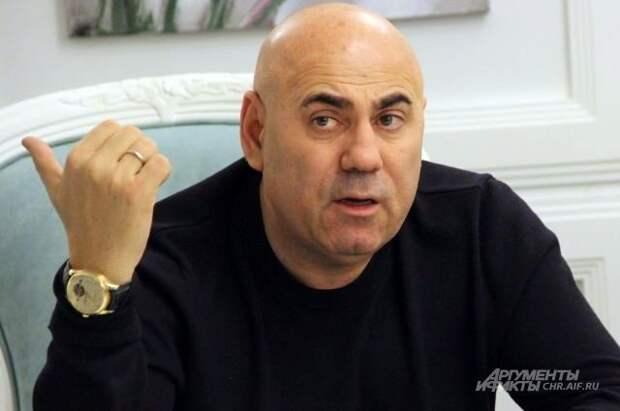 Пригожин оценил выступление Манижи на Евровидении