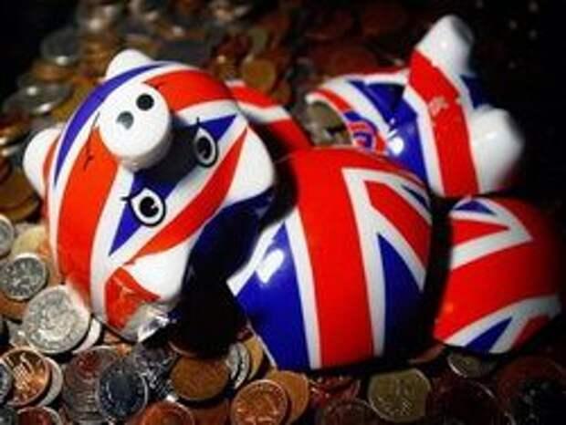 Новость на Newsland: Запад - это банкрот или развитая экономика