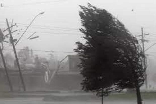 Внимание ! От 18.00 14.05.2021 до 18.00 15.05.2021 кратковременный дождь, местами гроза, при грозе порывы ветра 15-20 м/с.