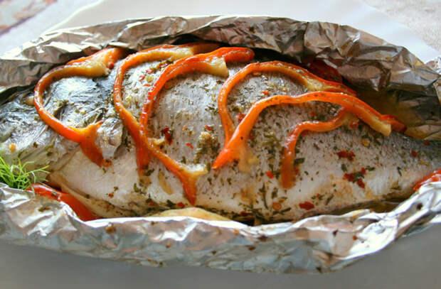 Поварские хитрости приготовления самой вкусной рыбы в мире