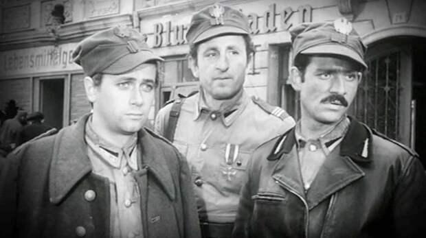 Немецкая газета: хребет Рейху сломали поляки под руководством США