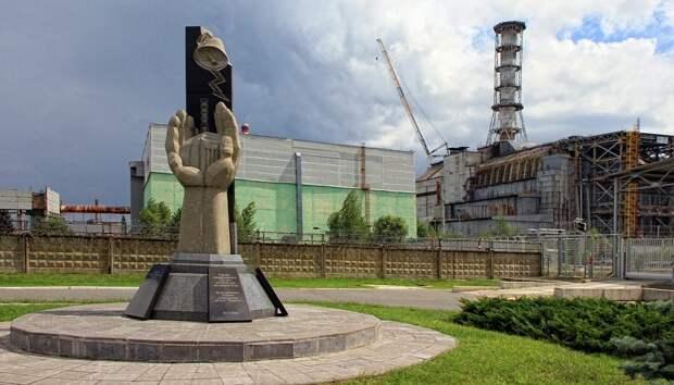 Тление уранового топлива на ЧАЭС: профессор объяснил сложившуюся ситуацию в реакторе