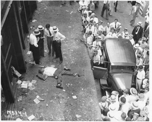 Великая депрессия: как это было