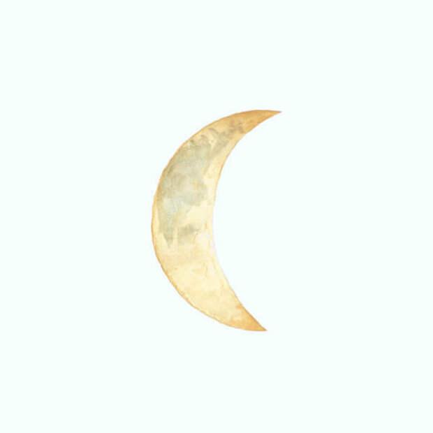 Лунный календарь на январь 2021 года