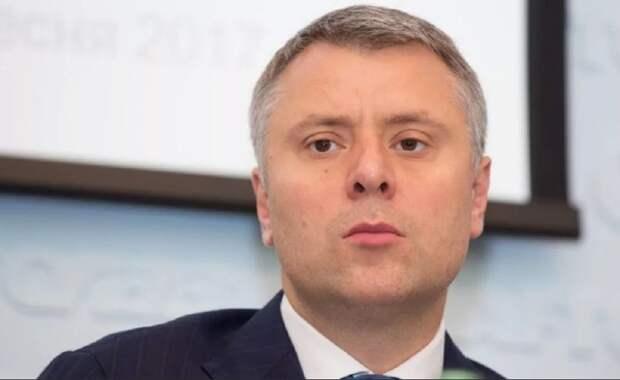 """В """"Нафтогазе"""" назвали условие подписания нового контракта с """"Газпромом"""""""