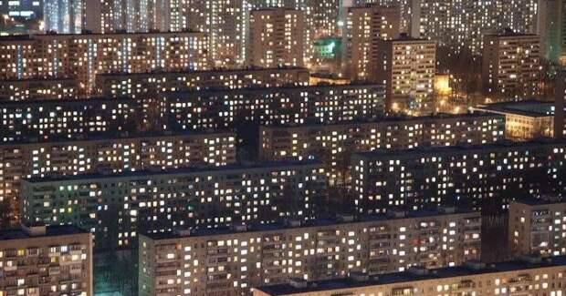 Почему в СССР любили строить именно девятиэтажки?