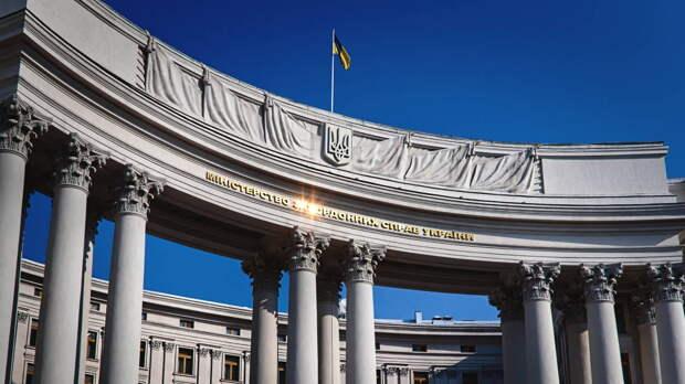 На Украине рассказали о последствиях разрыва дипотношений с Россией