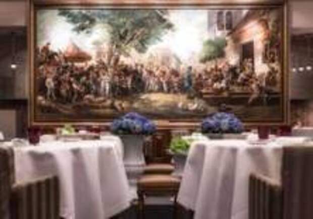 Выбран лучший ресторан мира по версии Tripadvisor