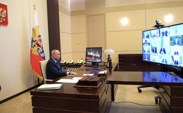 Автомобили станут доступнее: Путин предложил выделить на снижение их стоимости для населения 7 млрд рублей