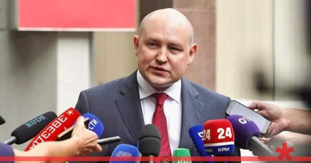 Развожаев обещает «разобраться» с общественным транспортом Севастополя