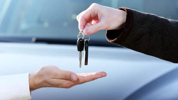 Каждый четвертый водитель в России покупает авто в кредит