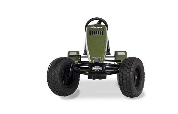 Джип-велосипед Jeep Revolution BFR-3.