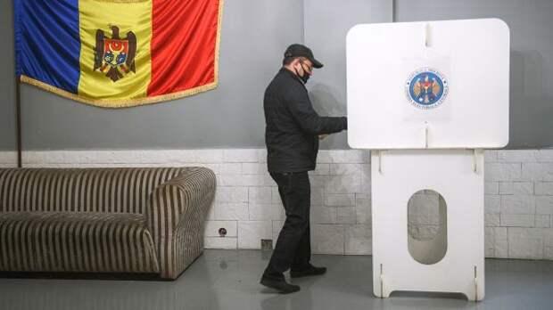 Выборы вМолдавии могут несостояться из-за нехватки денег