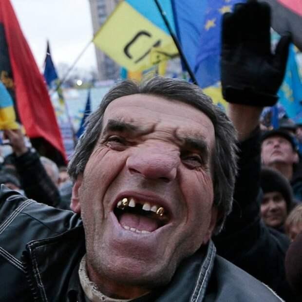Тайна Великого Укра