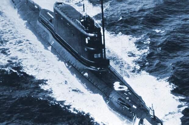 «Проект «Азориан»: как США хотели «украсть» погибшую советскую подлодку К-129