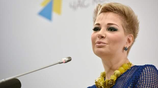 Максакова отреклась от России: я никогда не вернусь