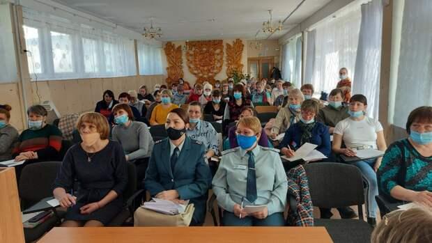 Больше 40 социальных контрактов заключены с жителями Братского района