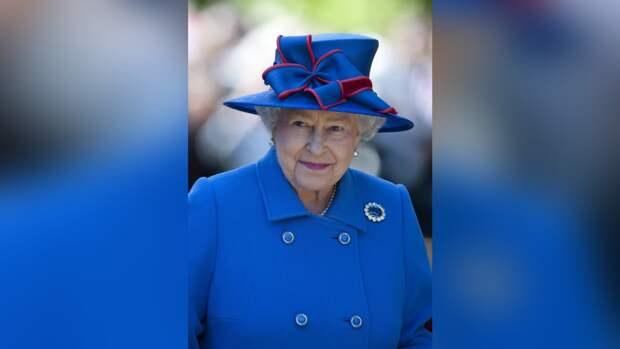 Елизавета II в день рождения поблагодарила британцев за поддержку после смерти ее мужа