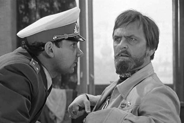 Наряды от Зайцева, запреты на съёмку и другие факты о создании фильма «Иван Васильевич меняет профессию»