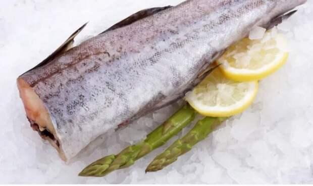 Диетолог рассказала, какая рыба самая полезная для здоровья
