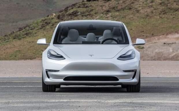 Tesla Motors переключает внимание на «секретный план»