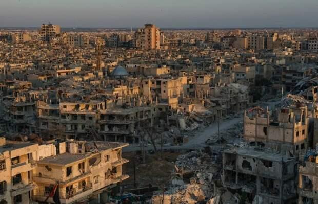 Российским представительством зафиксирован 41 факт нарушения режима прекращения боевых действий в Сирии