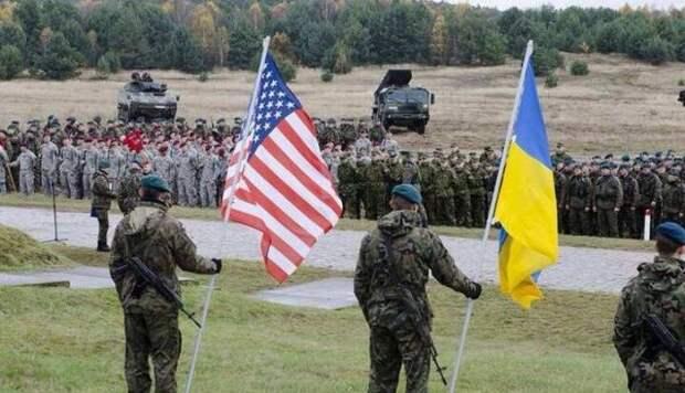 «НАТО заходит на Украину, чтобы ополчение не дошло до Галичины» – Царёв