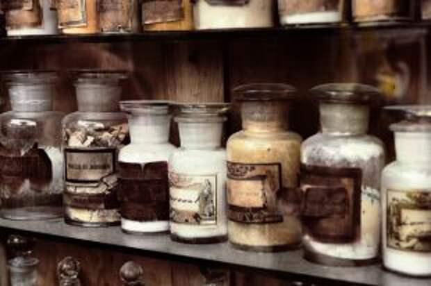 Яды, черви и резиновое белье. История самых ужасных средств для похудения