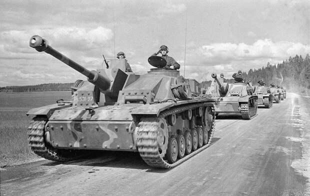 Кто и почему воевал против СССР вместе с Гитлером