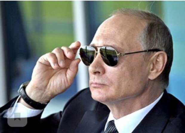Ультиматум Путина предотвратил войну в Донбассе