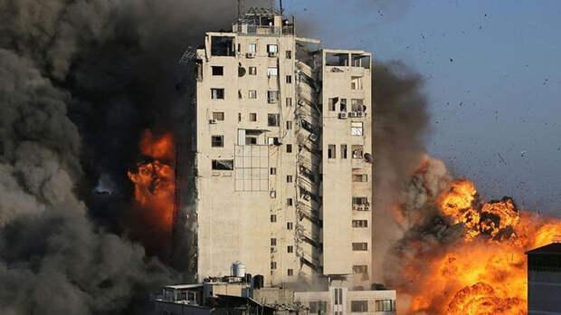 Израиль готов к переговорам с Палестиной