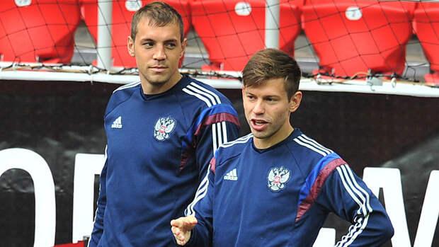 Герман Ткаченко - о Смолове, и не только: «Черчесову удобно управлять командой, где меньше личностей, эго. Дзюба будет играть в этой команде первую роль»