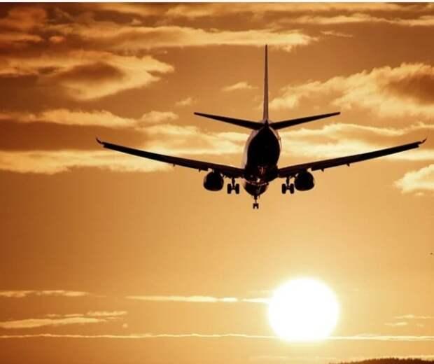 """""""Аэрофлот"""" отменил рейс в Израиль, а Росавиация рекомендовала облетать район конфликта"""