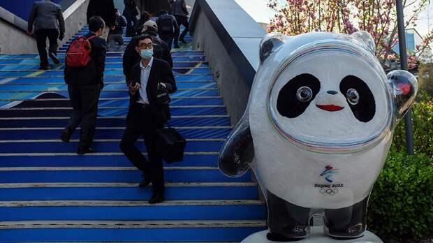Конгресс США призвал к «дипломатическому бойкоту» Олимпиады в Пекине