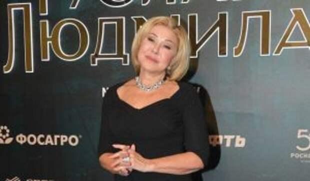 «Два перелома было»: Успенская рассказала об издевательствах мужа