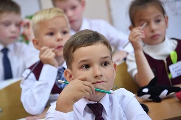 Ходить из класса в класс ученики теперь не будут