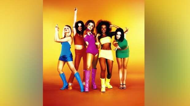Spice Girls выпустят неизданную песню начала 2000-х