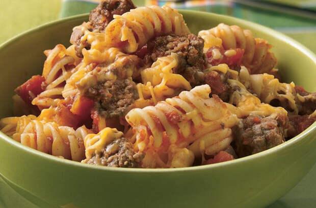 Быстрые блюда для встречи гостей: готовим пока едут