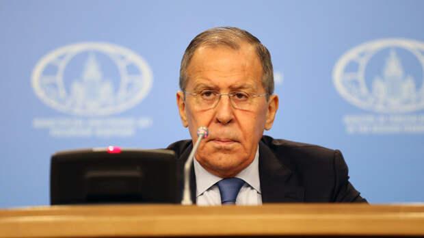 Лавров отверг сомнения в союзничестве с Казахстаном