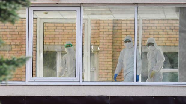 ФМБА проведет вторую фазу испытаний своей вакцины от коронавируса