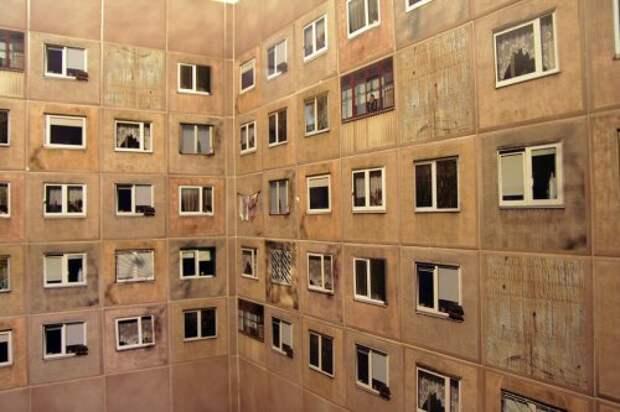 Gyva Grafika : Туалет для архитекторов