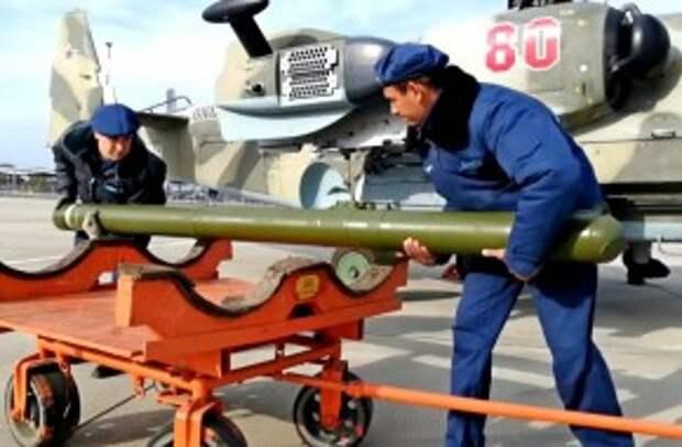«Вихрь», «Бронебойщик», «Монолит»: чем уникальны новейшие авиационные ракеты