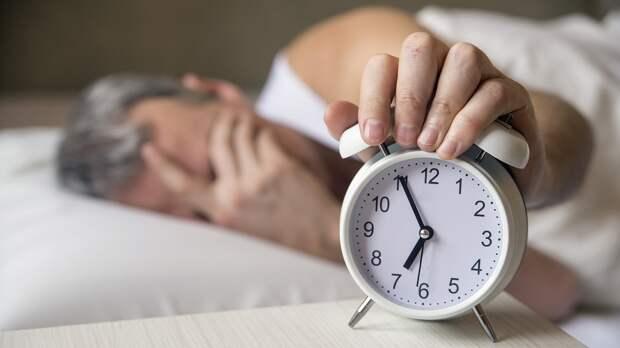 Недосып и хронический стресс могут спровоцировать развитие болезни Альцгеймера
