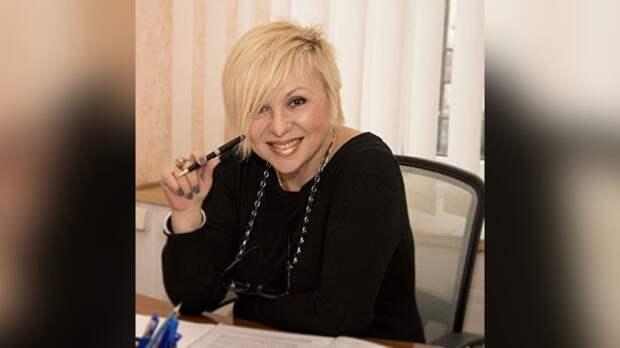 Дочь покойной Валентины Легкоступовой записала трогательную песню о матери